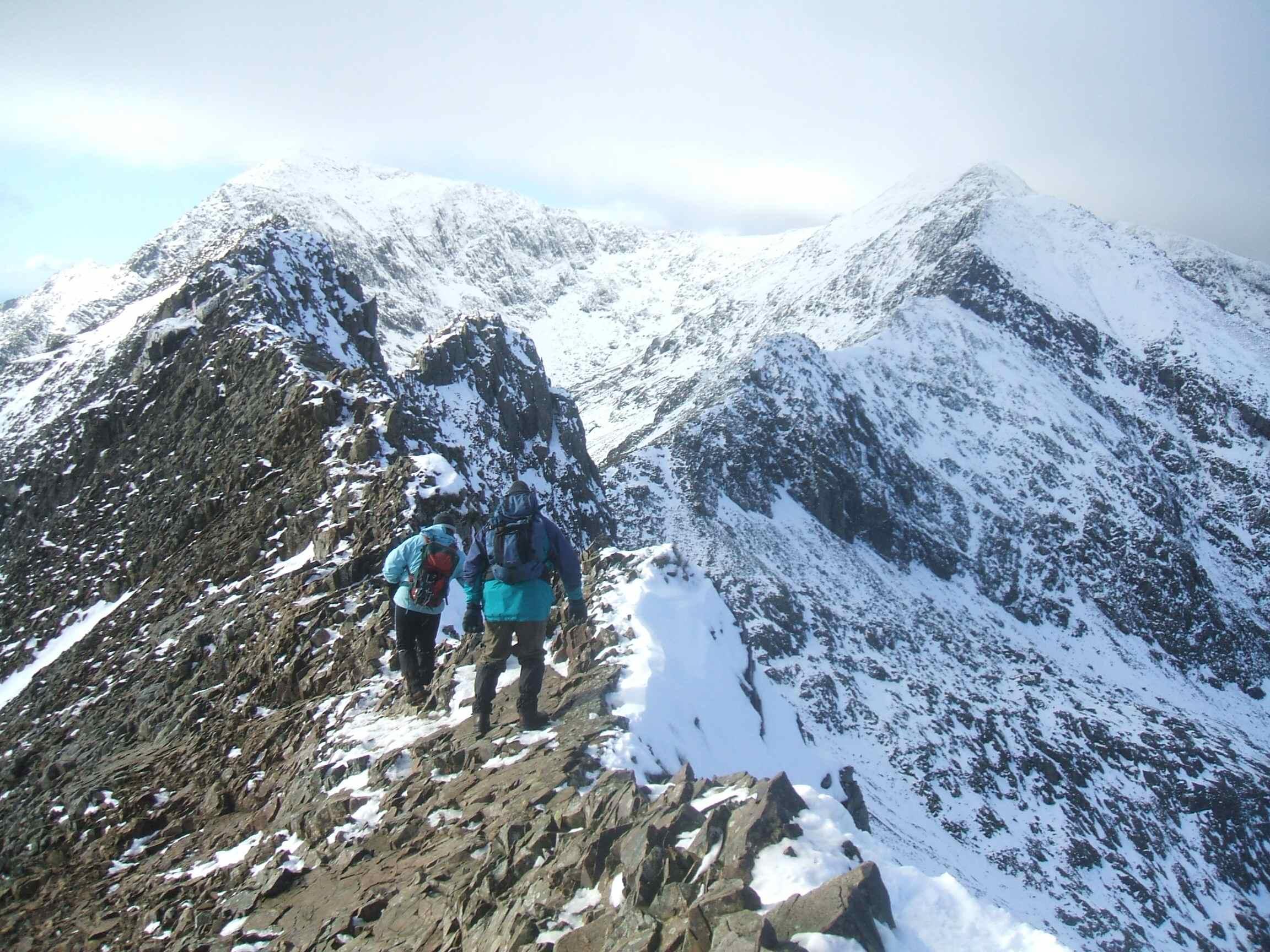 Doug Brown Lakeland Amp Dark Peak Hikes